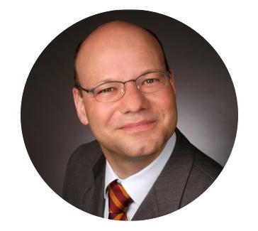 Dr. Stefan Klotz